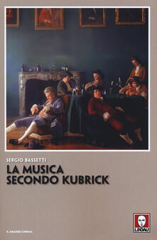 Librisulladiversita.it La musica secondo Kubrick Image