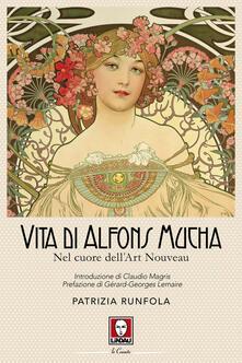 Filmarelalterita.it Vita di Alfons Mucha. Nel cuore dell'Art Nouveau Image
