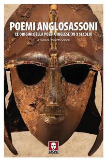 Festivalshakespeare.it Poemi anglosassoni. Le origini della poesia inglese (VI-X secolo) Image