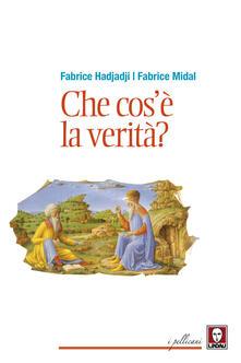 Writersfactory.it Che cos'è la verità? Image