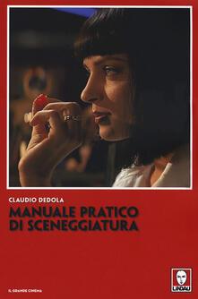 Filmarelalterita.it Manuale pratico di sceneggiatura Image