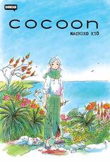 Libro Cocoon Kyo Machiko