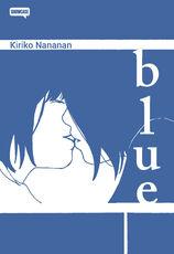 Libro Blue Kiriko Nananan