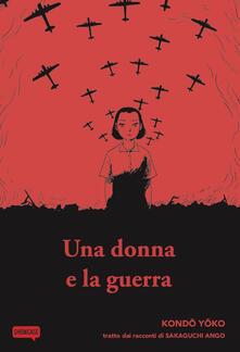 Una donna e la guerra.pdf