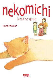 Squillogame.it Nekomichi. La via del gatto Image