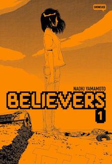Parcoarenas.it Believers. Vol. 1 Image