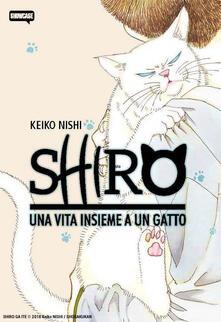 Milanospringparade.it Shiro. Una vita insieme a un gatto Image
