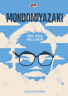 Mondo Miyazaki - Susan Napier - copertina