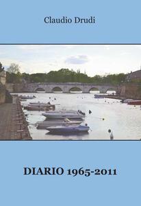 Diario 1965-2011