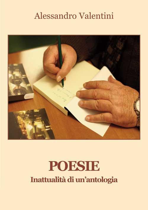 Image of Poesie. Inattualità di un'antologia