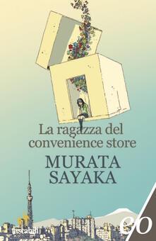 La ragazza del convenience store - Gianluca Coci,Sayaka Murata - ebook