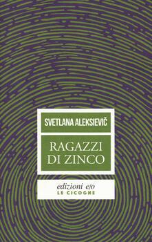 Listadelpopolo.it Ragazzi di zinco Image