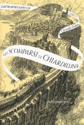 Copertina  Gli scomparsi di Chiardiluna