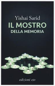 Il mostro della memoria - Yishai Sarid - copertina