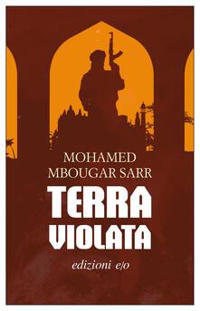 Terra violata - Mohamed Mbougar Sarr - ebook