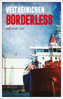 Borderless. Ediz. italiana - Veit Heinichen - copertina