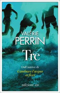 Libro Tre Valérie Perrin