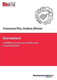 Voluntariadobaleares2014.es Giornalismi. La difficile convivenza con fake news e misinformation Image