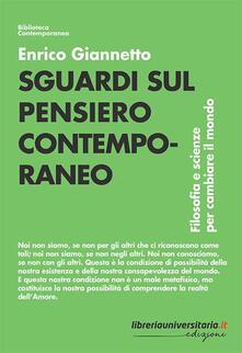 Fondazionesergioperlamusica.it Sguardi sul pensiero contemporaneo. Filosofia e scienze per cambiare il mondo Image