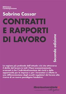Capturtokyoedition.it Contratti e rapporti di lavoro Image