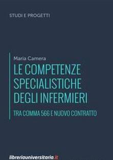 Ristorantezintonio.it Le competenze specialistiche degli infermieri. Tra comma 566 e nuovo Contratto Image