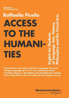 Antondemarirreguera.es Access to the humanities. English for students of language arts, history, philosophy and the visual arts Image