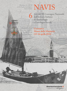 Filmarelalterita.it Navis. Rassegna di studi di archeologia, etnologia e storia navale. Vol. 6 Image