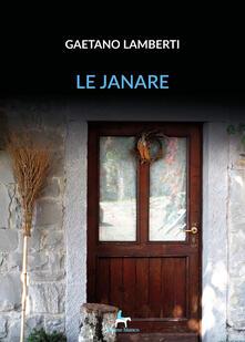 Amatigota.it Le janare Image