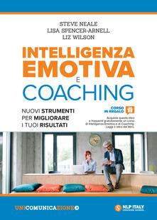Squillogame.it Intelligenza emotiva e coaching. Nuovi strumenti per migliorare i tuoi risultati Image