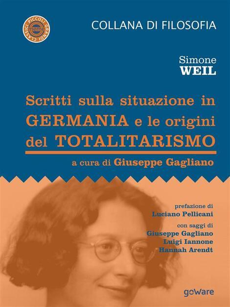 Le Origini Del Totalitarismo Pdf