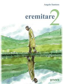 Eremitare2 - Angelo Santoro - ebook