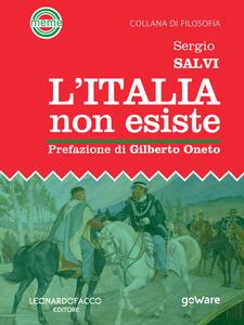 L' Italia non esiste - Sergio Salvi - ebook
