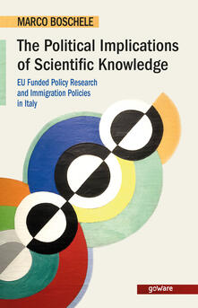 Lpgcsostenible.es The political implications of scientific knowledge. EU funded policy research and immigration policies in Italy Image