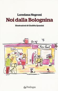 Voluntariadobaleares2014.es Noi della Bolognina Image