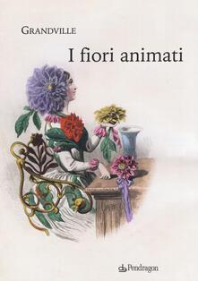 Librisulladiversita.it I fiori animati Image