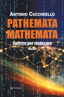 Pathemata mathemata. Soffrire per rinascere.pdf