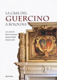 Voluntariadobaleares2014.es La casa del Guercino a Bologna Image