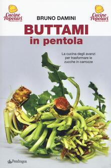 Voluntariadobaleares2014.es Buttami in pentola. La cucina degli avanzi per trasformare le zucche in carrozze Image
