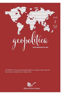 Steamcon.it Geopolitica (2017). Vol. 2: Lug.-ago.. Image
