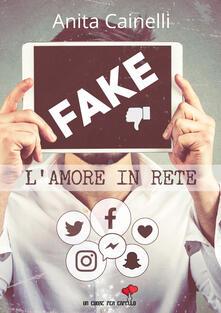 Promoartpalermo.it Fake. L'amore in rete Image