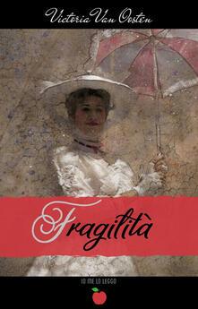 Secchiarapita.it Fragilità Image