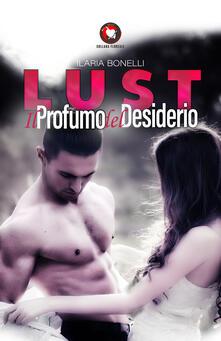 Grandtoureventi.it Lust. Il profumo del desiderio Image