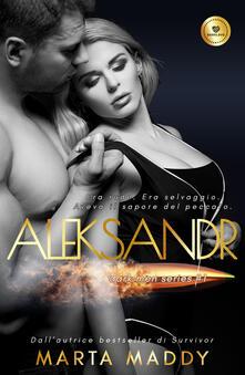 Amatigota.it Aleksandr. Dark men series. Vol. 1 Image