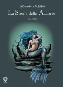 Camfeed.it La sirena delle Azzorre Image