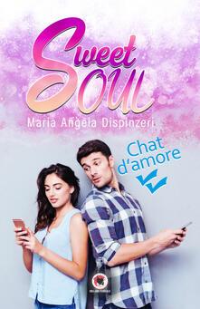 Tegliowinterrun.it Sweet soul. Chat d'amore Image