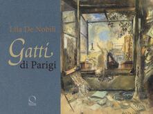 Gatti di Parigi e daltrove. Ediz. a colori.pdf
