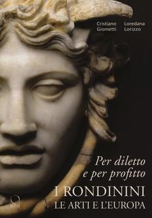 Per diletto e per profitto. I Rondinini, larte e lEuropa.pdf