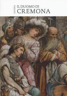 Warholgenova.it Il Duomo di Cremona. Guida Image