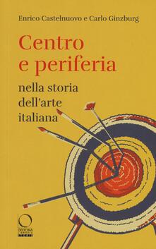 Voluntariadobaleares2014.es Centro e periferia nella storia dell'arte italiana Image