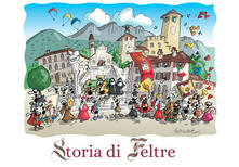 Voluntariadobaleares2014.es Storia di Feltre Image